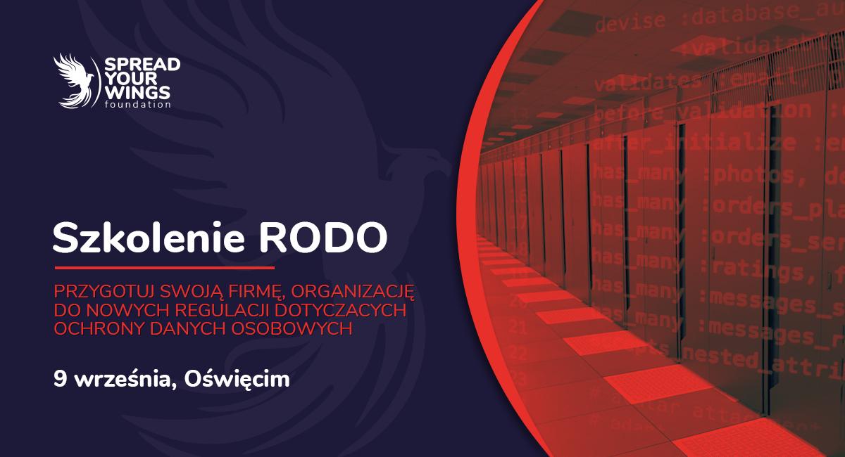 8d16b8d15cf0ba Szkolenie RODO - ochrona danych osobowych.